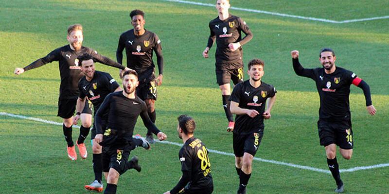 İstanbulspor 2-0 Adana Demirspor / Maç Özeti