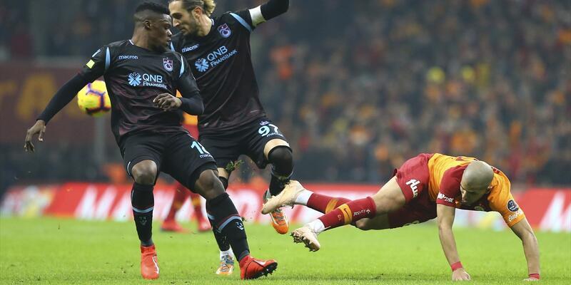 CANLI İZLE Galatasaray Trabzonspor maçı