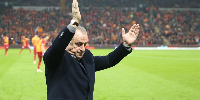 Fatih Terim: Diagne varsa penaltıyı Diagne atar