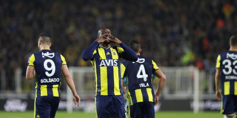 Fenerbahçe'ye son 32 turunda üst üste 3'üncü Rus rakip