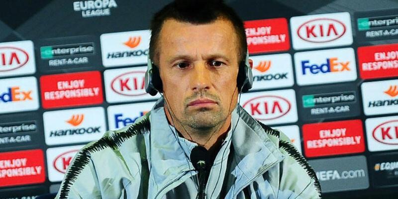 Sergei Semak: Onu sahada göreceğiz