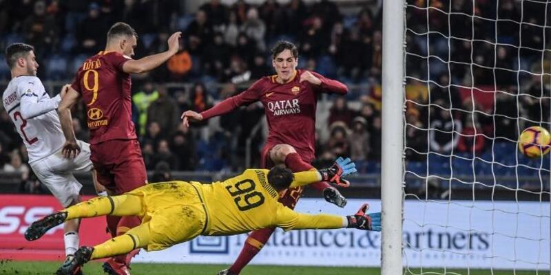 Donnarumma 20 yaşına girmeden 150 kez Milan formasını giydi