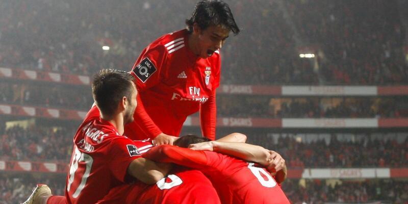 Benfica'nın Galatasaray kadrosu açıklandı