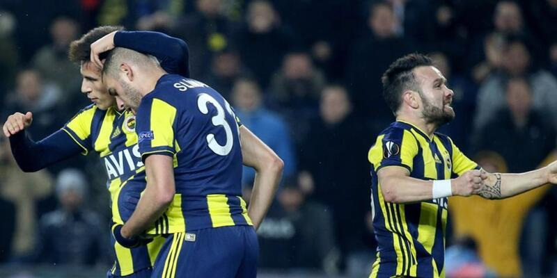 Fenerbahçe 1-0 Zenit / Maç Özeti