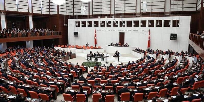 Maden Kanunu'nda değişiklik teklifi Genel Kurul'da