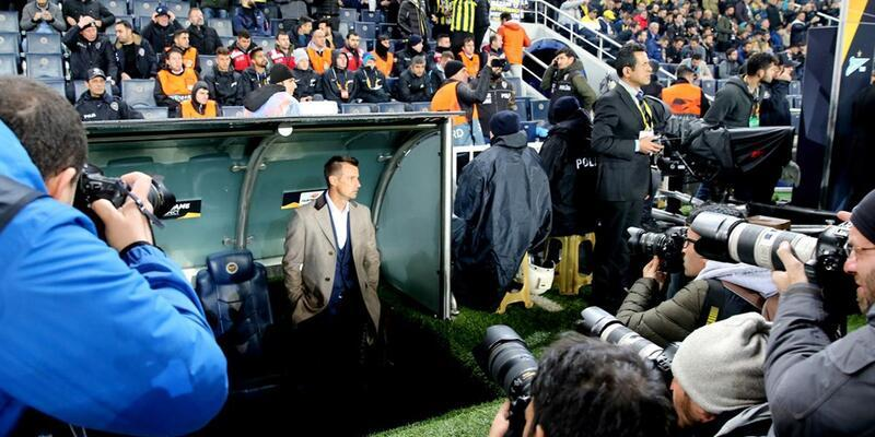 Sergei Semak: Fenerbahçe stadında oynamak zor