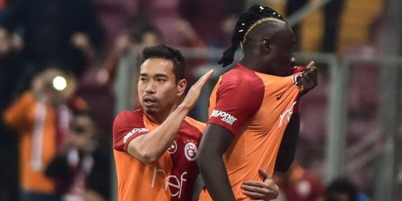 Galatasaray'ın Avrupa kupalarındaki 278. sınavı