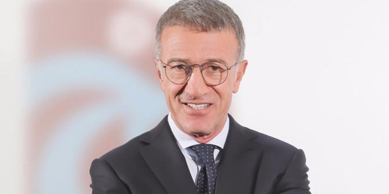 Ahmet Ağaoğlu: Trabzonspor'un başarılarını tüm Türkiye'ye hatırlatacağız