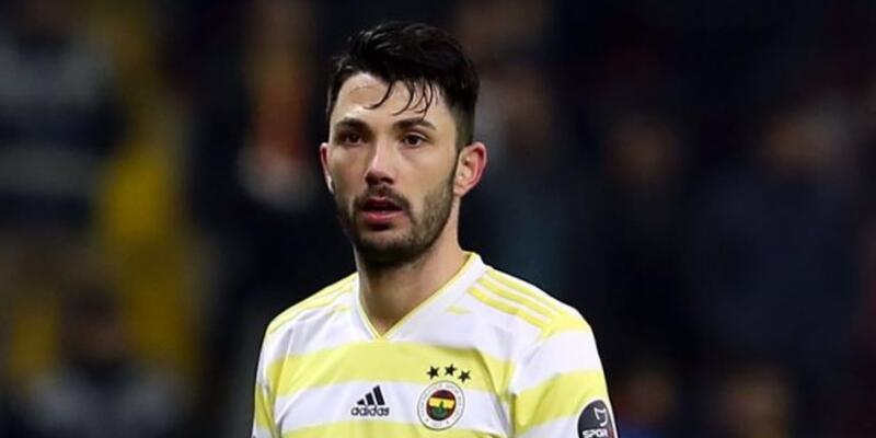 Tolgay Arslan'dan Fenerbahçe'ye kötü haber