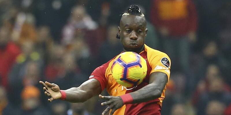 Galatasaray'dan Diagne'ye uyarı