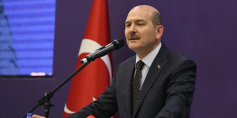 İçişleri Bakanı Soylu açıkladı: FETÖ'den 511 bin kişi gözaltına alındı