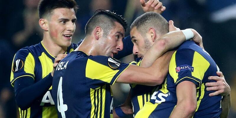 UEFA Fenerbahçe ve Zenit hakkında soruşturma başlattı