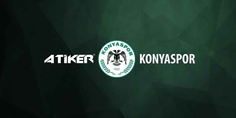 Konyaspor: Hiç kimse maç oynanmadan aba altından sopa göstermesin