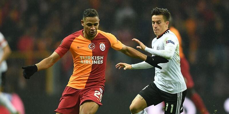 Benfica - Galatasaray maçı ertesi gün bitecek!