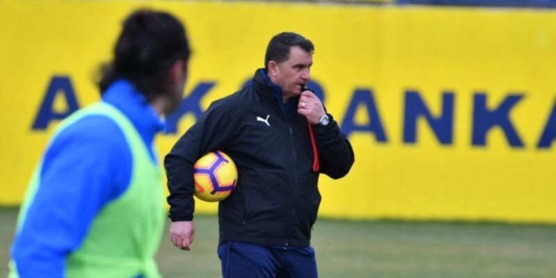 Mustafa Kaplan: Ligin şakası yok