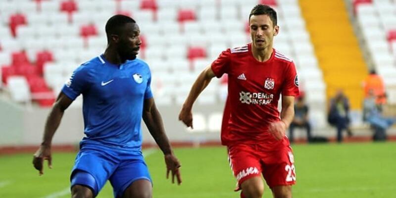 Erzurumspor - Sivasspor maçı muhtemel 11'leri