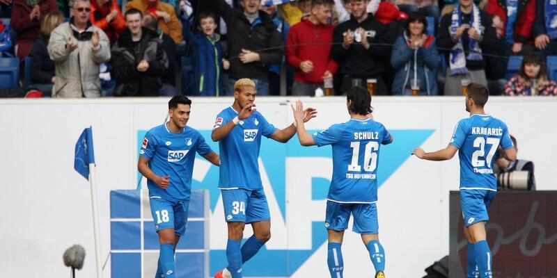 Kerem Demirbay'dan 1 gol 1 asist