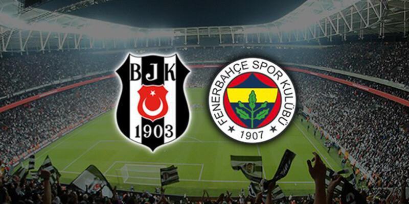 Son dakika: Beşiktaş - Fenerbahçe derbisinin tarihi belli oldu