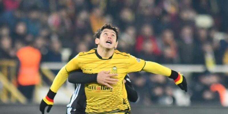Yeni Malatyaspor'un kalesi 8 maç sonra yıkıldı