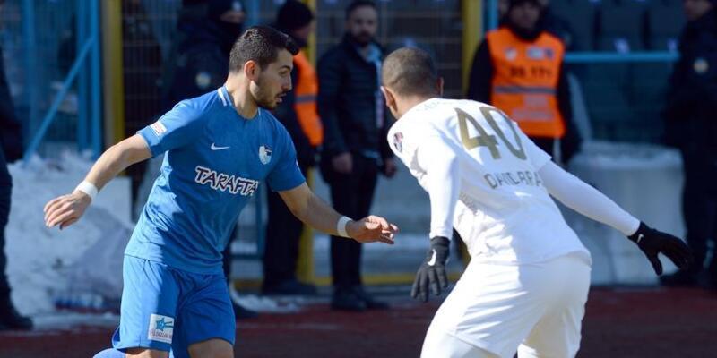 Erzurumspor 4-2 Sivasspor / Maç özeti