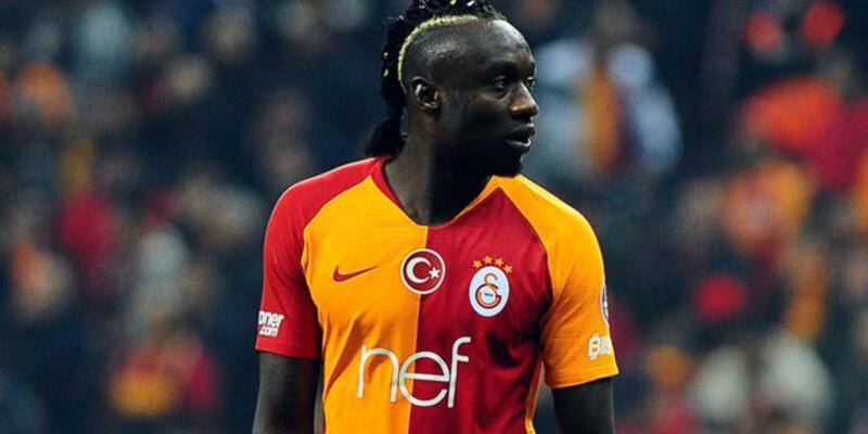 Galatasaray'da Diagne için taktik değişikliği