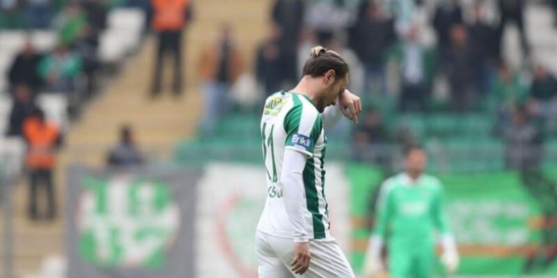 Süper Lig'de düşme hattında baraj 36.7 puan