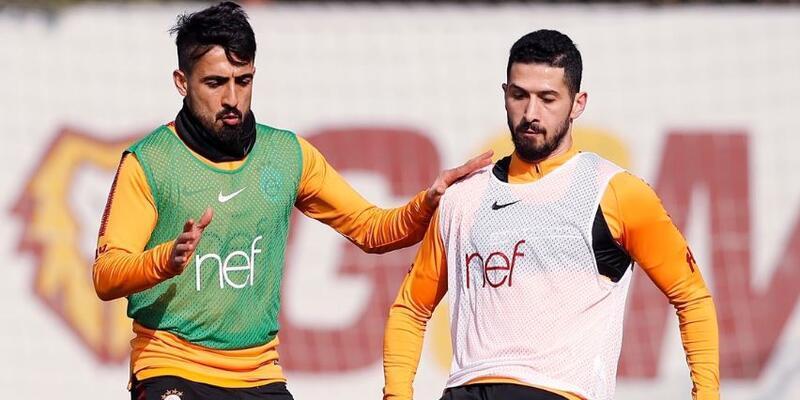 Galatasaray'da Linnes'in durumu belirsiz