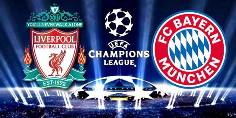 ŞL Liverpool - Bayern Münih maçı ne zaman, saat kaçta, hangi kanalda?