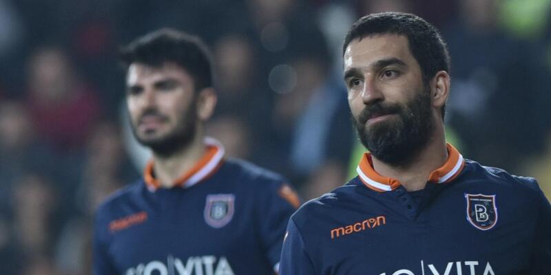 Antalyaspor 0-1 Başakşehir / Maç Özeti