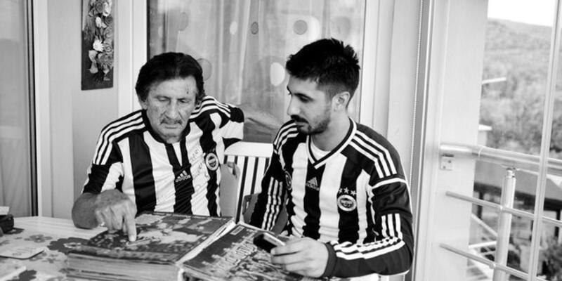 Fenerbahçe efsanesi Abdullah Çevrim hayatını kaybetti