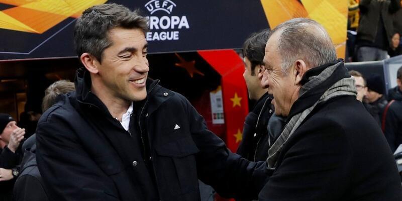 Benfica Bruno Lage'yi 'KAP'a bildirdi