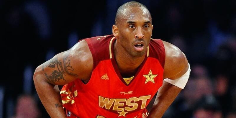 Kuraları Kobe Bryant çekecek
