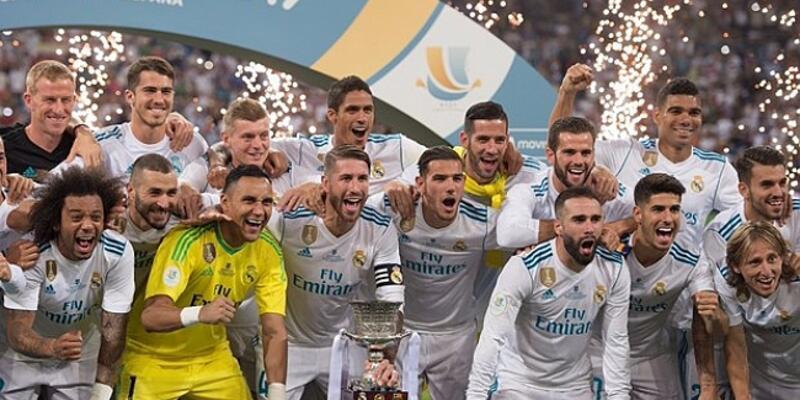 İspanya Süper Kupası yeni sisteme geçiyor