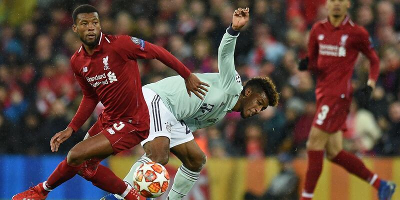 Liverpool 0-0 Bayern Münih / Maç Özeti
