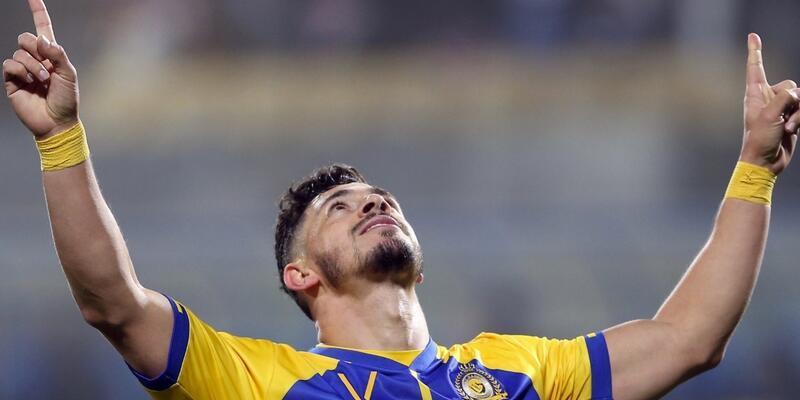 Asya Şampiyonlar Ligi'nde Giuliano'dan 2 gol