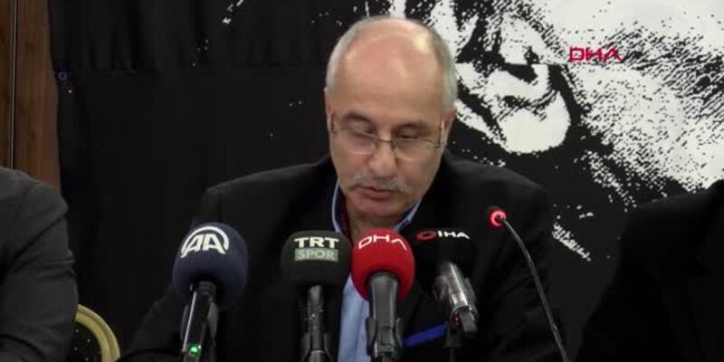 Büyük Beşiktaş Yürüyüşü Platformu kendini tanıttı