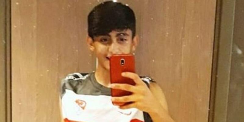 Beşiktaş 14 yaşındaki Muhammed Eren'i kadrosuna kattı