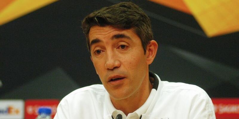 Bruno Lage: Aklımda sürekli kazanmak var