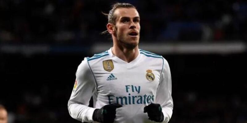 Gareth Bale Real Madrid'den ayrılıyor