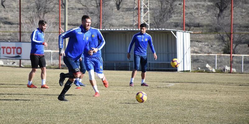 Yeni Malatyaspor revire döndü