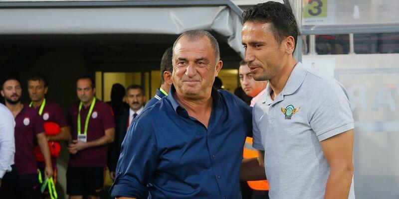 Akhisarspor Galatasaray maçına Kavçak yönetiminde çıkacak