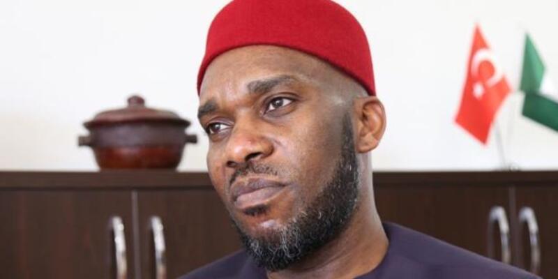 Okocha hakkında tutuklama kararı