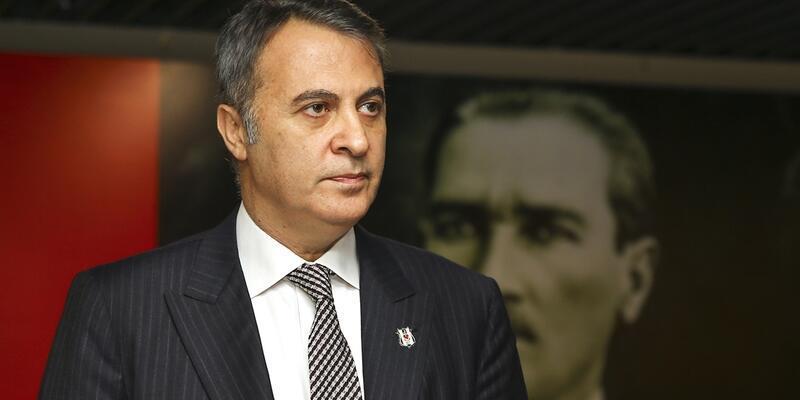 Beşiktaş Divan Kurulu toplantısı sona erdi
