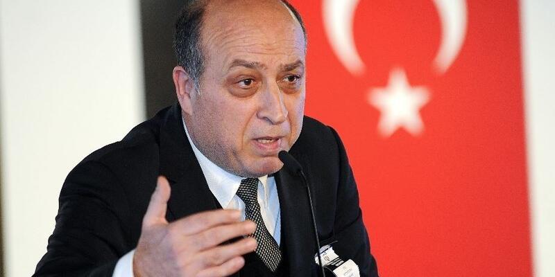 Aydoğan Cevahir Beşiktaş başkanlığına aday olduğunu açıkladı