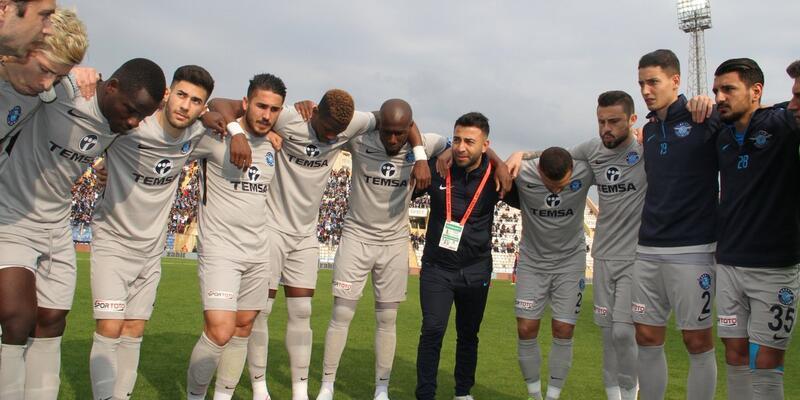 Adana Demirspor 3-0 Altınordu maç sonucu