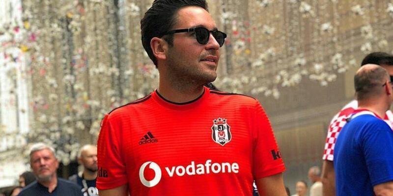 Hacı Sabancı: Beşiktaş'a hizmet etmek isterim