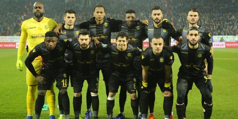 Yeni Malatyaspor üst sıralarda kalmak istiyor