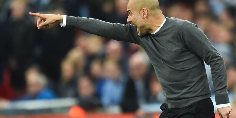 Guardiola'nın Juventus'la 4 yıllığına anlaştığı iddia edildi