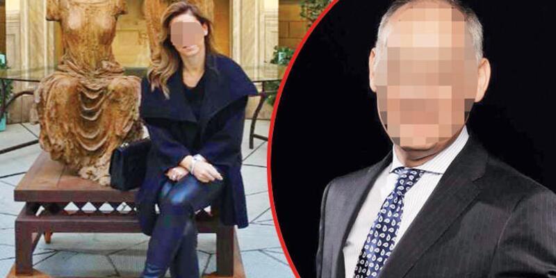 Milyonluk ihanet davası: '3 kadınla aldattı! Eşini cariye sanıyor'