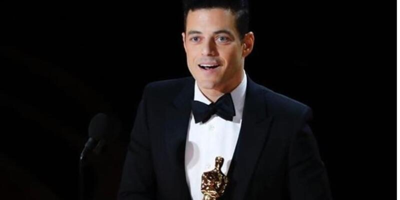 Rami Malek kimdir? 91. Oscar en iyi erkek oyuncusu seçildi